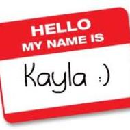 Kayla Butler