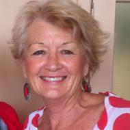 Lynne Hailey
