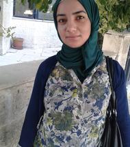 Hadeel Hmoud