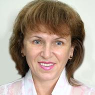 Liudmyla Androshchuk