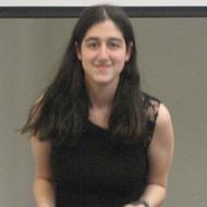Sarah Wanger