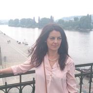 Simona Paraschiv