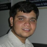 Engr. Ahmad Faraz