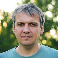 Дмитрий Ступин