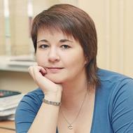 Оксана Довгалюк