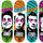 Green day surf boards