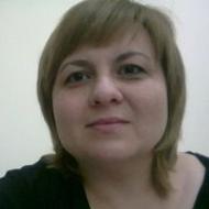 Ольга Тулисова