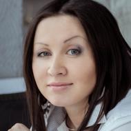 Anastasia Snegireva