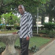 herman mwalukuku