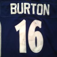 T Burton
