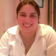 Romina Emilce Garcia