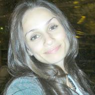 Anita Nocholine