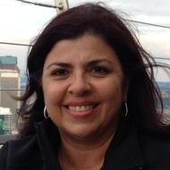 Carmen Sofía Gloria