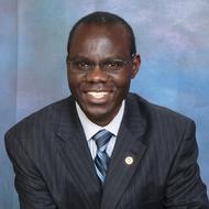 David Angwenyi
