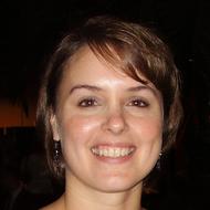 Dana Frederick