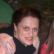 Mimoza Trajkovska