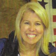 Christina McCarter