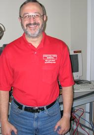 Jerrold Schiff