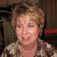 Paula Naugle