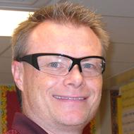 Warren Berg