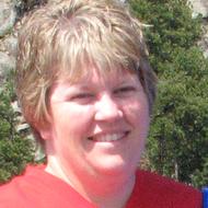Paula Derickson