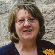 Joan Comeau