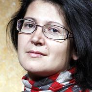 Svetlana Zheleva