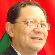 Oswaldo Paredes