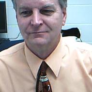Mike Sebolt