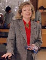 Alice Marie Pool