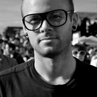 Jordan Keating