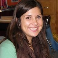 Rebecca Oberg
