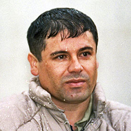 Joaquín Guzmán Loera Alias El Chapo