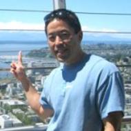 Randall Fujimoto