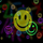 Trippy yellow smiley face20110901 9353 d4e9sr 0