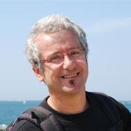 Jean-Marie  Gilliot
