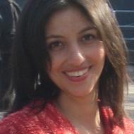 Cecilia Vasquez