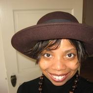 Salimah Perkins