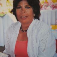Margarita R.  Ruiz Fierros