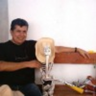 Alvaro Ricardez Scherenberg