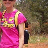 Laura Moyer