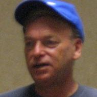 Blaine Morrow