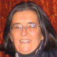 Teresa Almeida d'Eca