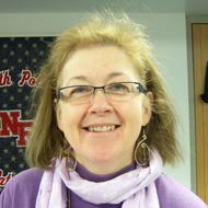 Teresa Hall