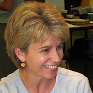 Cathy Higgins