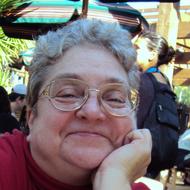 Kathy Girard