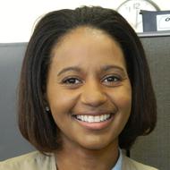 Teneshia Taylor