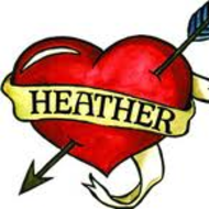 Heather Asagra