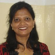 Vijayalaxmi Buttu