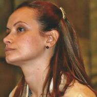 Mirna Rossi
